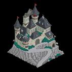Штаб-квартира в замке