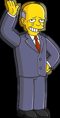 Президент Эйзенхауэр
