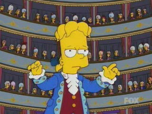 Барт Моцарт