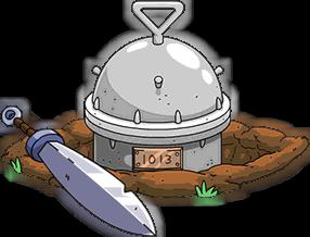 Средневековый загадочный ящик