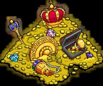 Горстка Золота