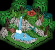 Первобытные джунгли
