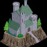 Замок безумного доктора