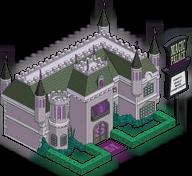 Волшебный дворец